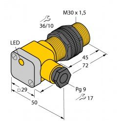 BI10-P30SK-Y1X