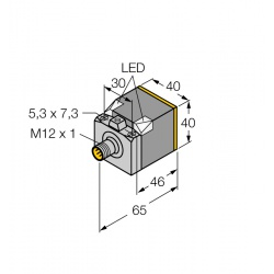 BI15-CK40-AP6X2-H1141