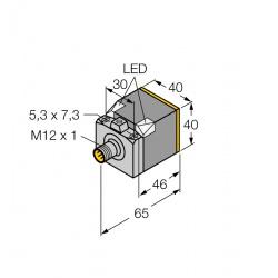 BI20U-CK40-AN6X2-H1141