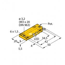 BC10-QF5,5-AN6X2