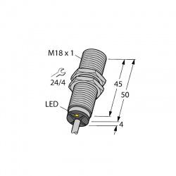 BI8-M18-AN6X