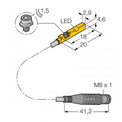 BIM-UNR-AP6X-0,3-PSG3M