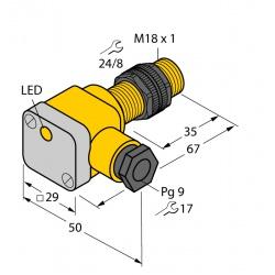 NI10-P18SK-Y1X