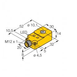 BI10R-Q14-AP6X2-H1141