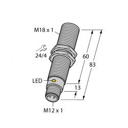 BC5-M18-AN4X-H1141/S250