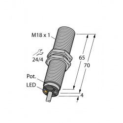 BC5-M18-AP4X