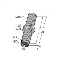 BC5-M18-RP4X