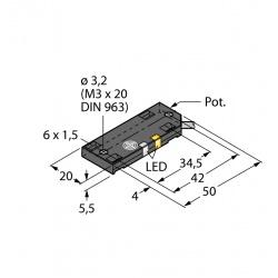 BC5-QF5,5-AP6X2/S250