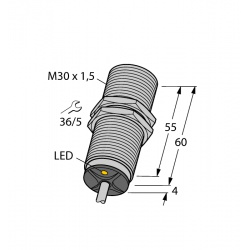 BI10-M30-AN6X