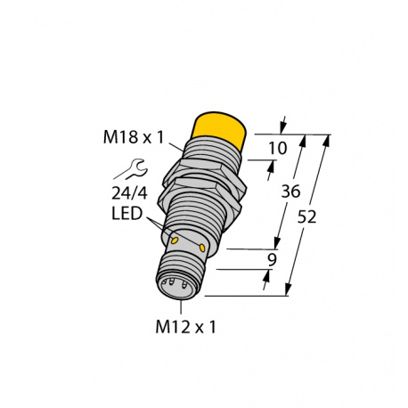 NI14-M18-AN6X-H1141