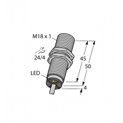 BI8-M18-VN6X