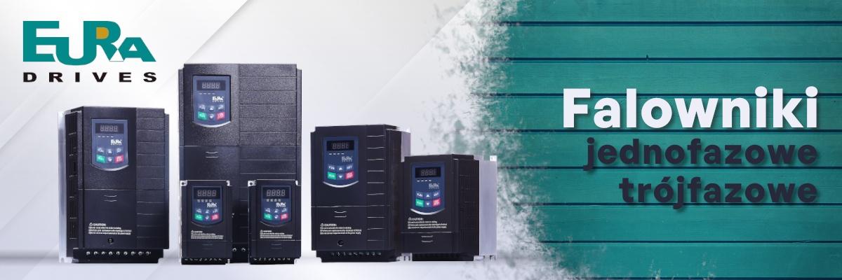 Sprawdź nowe modele z serii E810!